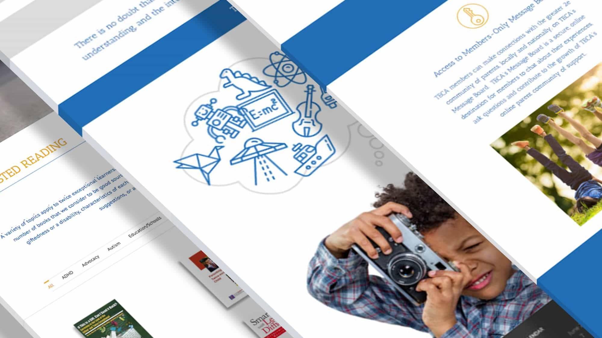 TECA Website